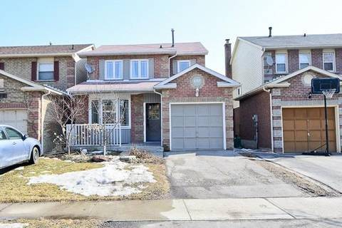 House for sale at 697 Sugar Maple Cres Whitby Ontario - MLS: E4389058