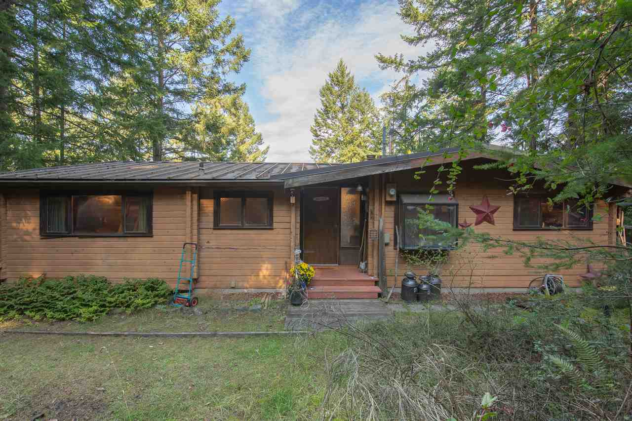 Removed: 697 Wilks Road, Mayne Island, BC - Removed on 2020-03-03 04:12:25