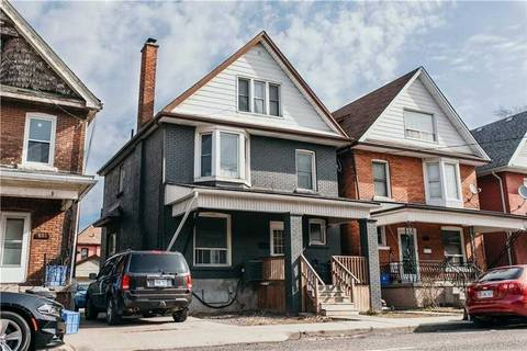 House for sale at 697 Wilson St Hamilton Ontario - MLS: X4738803