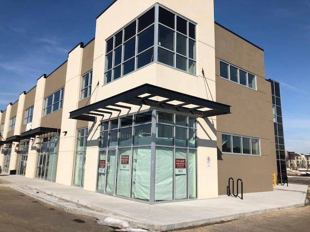 Commercial property for lease at 6970 76 Ave Nw Edmonton Alberta - MLS: E4173304