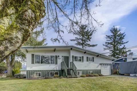 House for sale at 6970 Centennial Dr Sardis British Columbia - MLS: R2347965