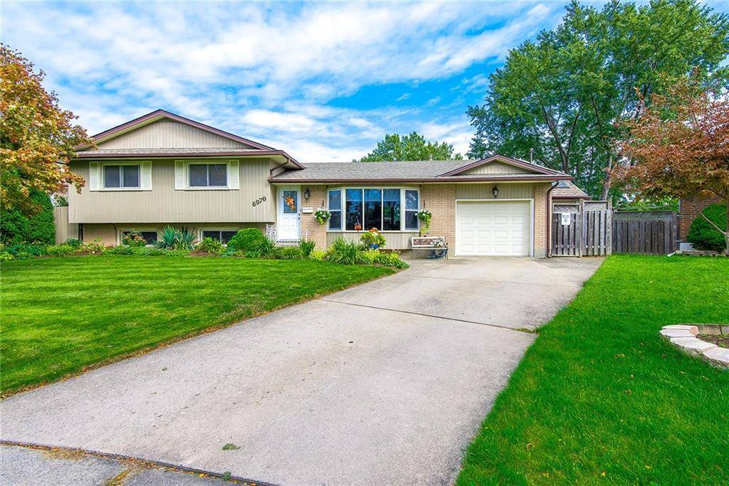 House for sale at 6970 Concord Cres Niagara Falls Ontario - MLS: 30770776