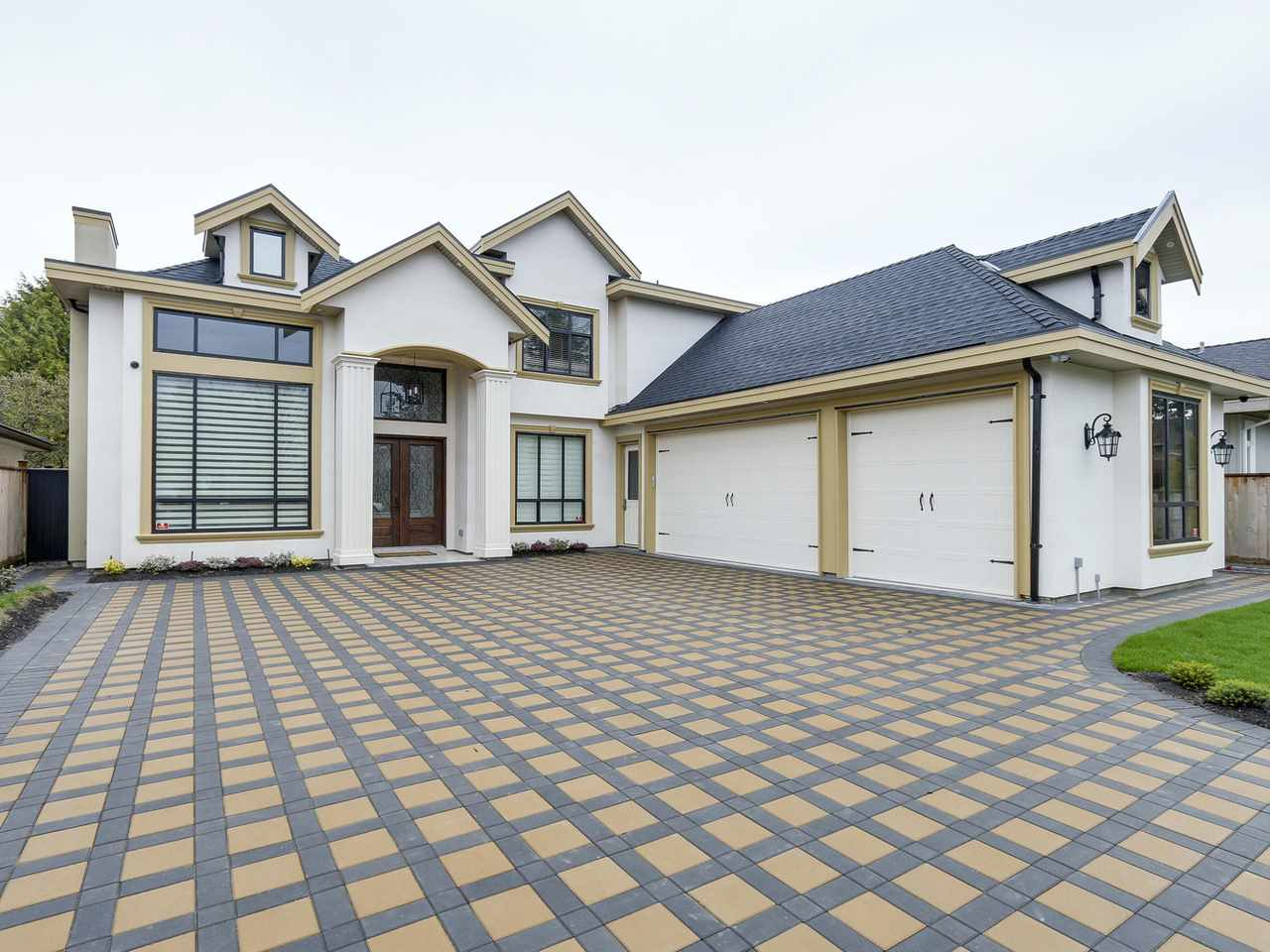 Sold: 6971 Dunsany Place, Richmond, BC