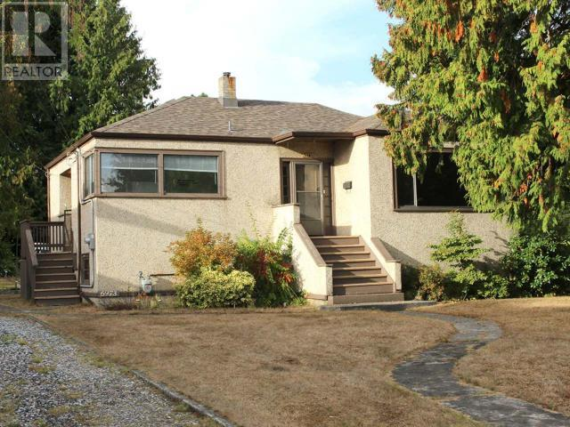 Removed: 6973 Burnaby Street, Powell River, BC - Removed on 2018-11-23 04:21:21