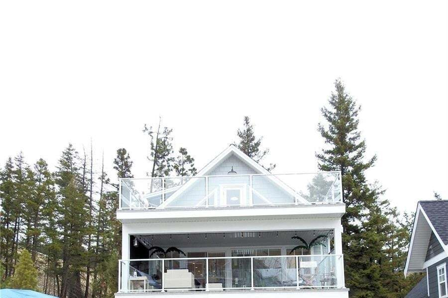House for sale at 6973 La Palma Lp Kelowna British Columbia - MLS: 10200182