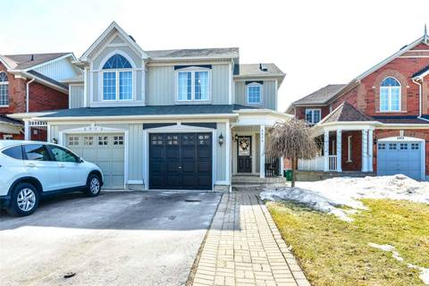 Townhouse for sale at 6974 Elliott Parliament St Mississauga Ontario - MLS: W4390338