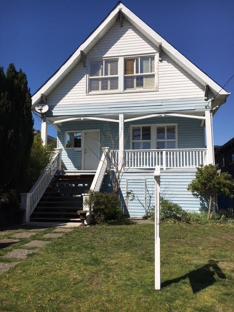 Removed: 6975 Arcola Street, Burnaby, BC - Removed on 2018-05-11 15:09:04