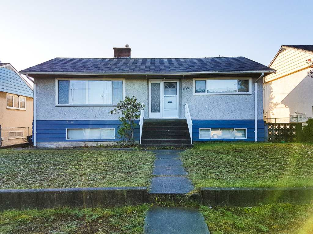 For Sale: 6976 Mcbride Street, Burnaby, BC | 5 Bed, 0 Bath House for $1,395,000. See 5 photos!