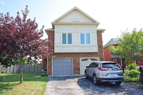 Townhouse for sale at 6977 Chilcot Ct Mississauga Ontario - MLS: W4539729