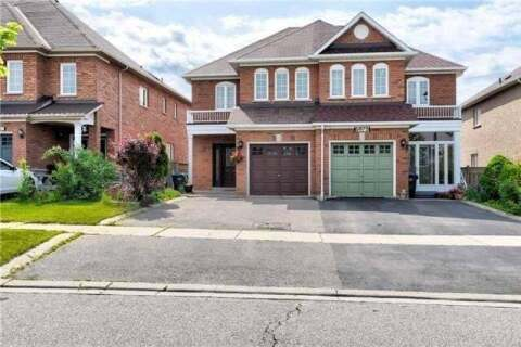 Townhouse for rent at 6977 Tassel Cres Mississauga Ontario - MLS: W4811628