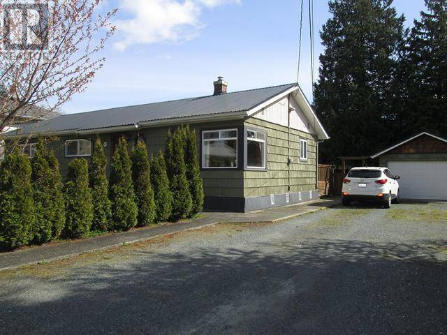 House for sale at 6978 Surrey St Powell River British Columbia - MLS: 14754