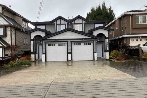 Townhouse for sale at 6979 Dunblane Ave Burnaby British Columbia - MLS: R2519671