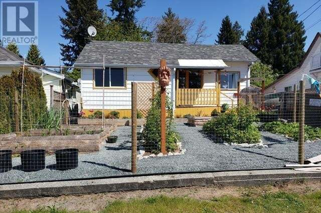 House for sale at 6979 Egmont St Powell River British Columbia - MLS: 15024