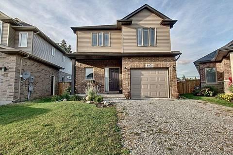 House for sale at 6979 Optimist Ln Niagara Falls Ontario - MLS: H4056886