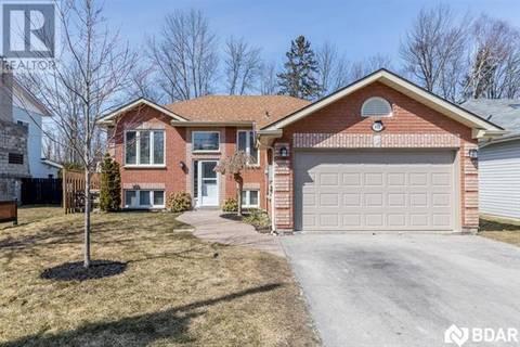 House for sale at 698 Cedar Path Innisfil Ontario - MLS: 30738332