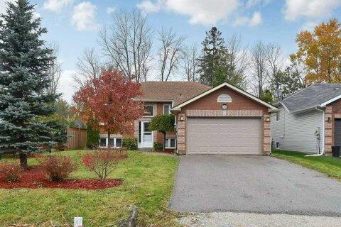 House for sale at 698 Cedar Path Innisfil Ontario - MLS: N4967310