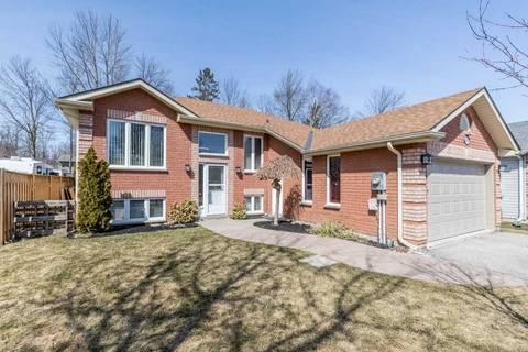 House for sale at 698 Cedar Path Innisfil Ontario - MLS: N4499283