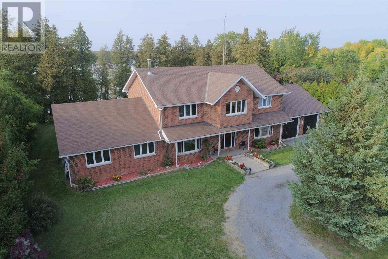 House for sale at 698 Cedarstone Rd Stone Mills Ontario - MLS: K20005659
