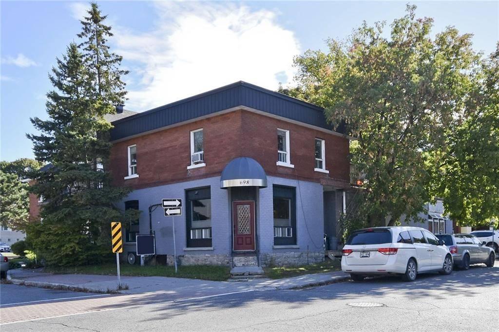698 Cooper Street, Ottawa | Image 1