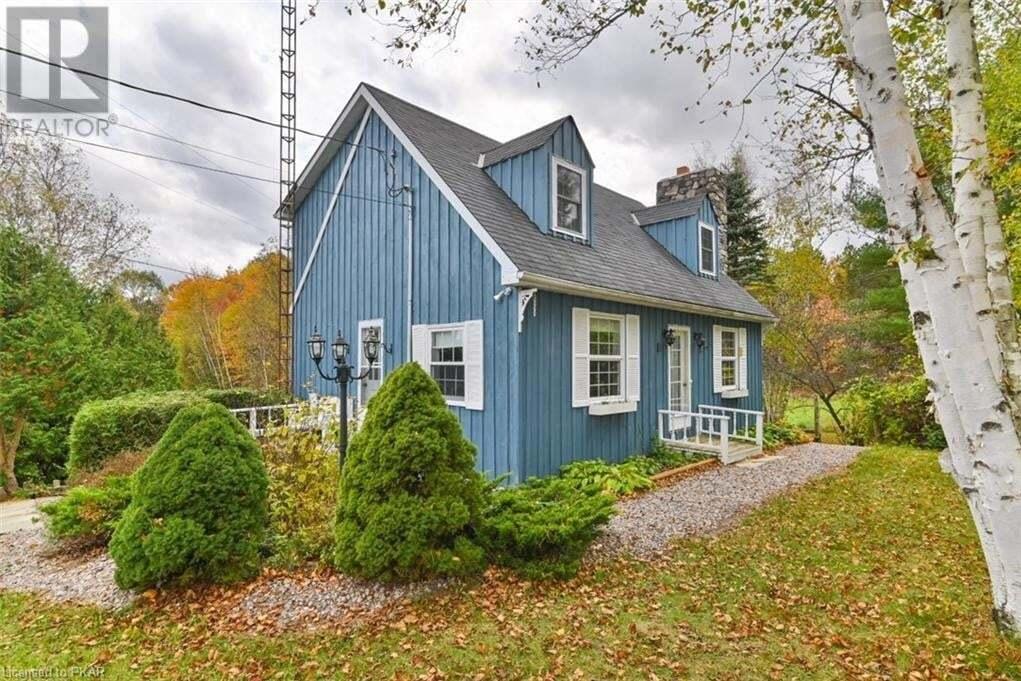 House for sale at 698 Elzevir Rd Tweed Ontario - MLS: 40030070