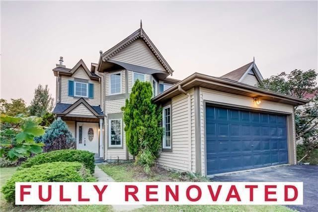 For Rent: 698 Grandview Street, Oshawa, ON | 4 Bed, 3 Bath House for $2,200. See 17 photos!
