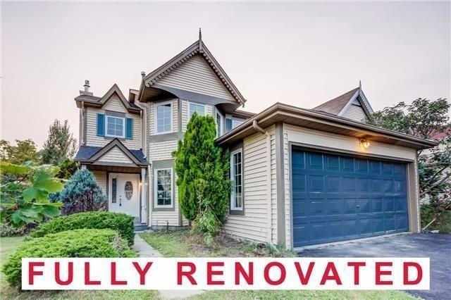 Sold: 698 Grandview Street, Oshawa, ON