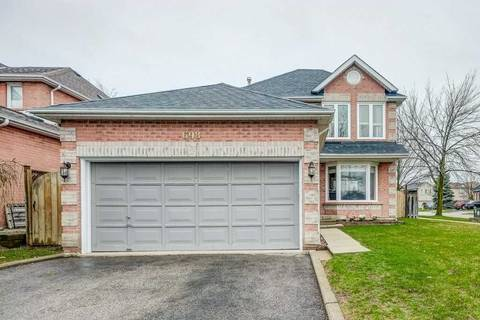 House for sale at 698 Lamour Rd Pickering Ontario - MLS: E4423448