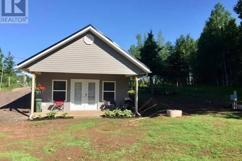 House for sale at 698 Pugwash River Rd Pugwash Nova Scotia - MLS: 201909983