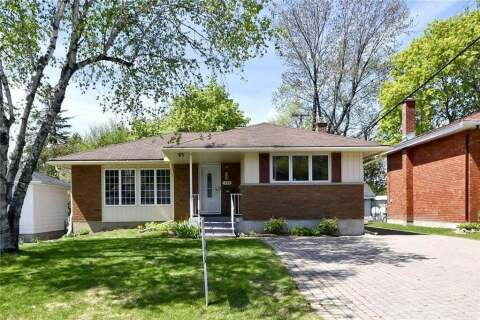 House for sale at 698 Roanoke St Ottawa Ontario - MLS: 1192895