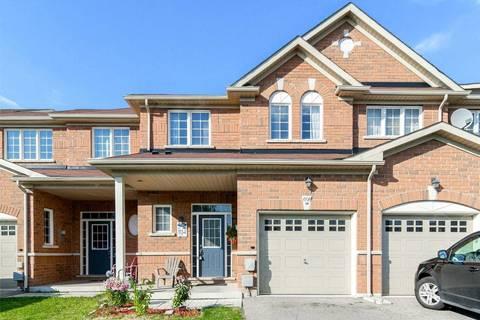 Townhouse for sale at 698 Sauve St Milton Ontario - MLS: W4534300