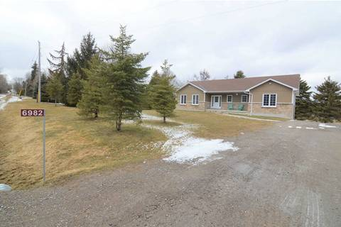 House for sale at 6982 7th Line Port Hope Ontario - MLS: X4731722