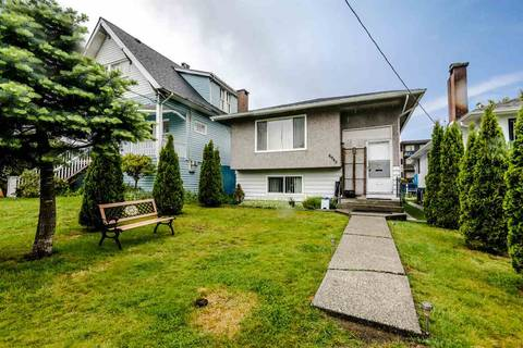 House for sale at 6983 Arcola St Burnaby British Columbia - MLS: R2371032
