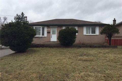House for rent at 6983 Justine Dr Mississauga Ontario - MLS: W4685776
