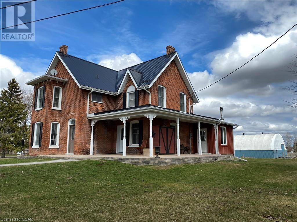 Home for sale at 6984 On-62 Hy Belleville Ontario - MLS: 253846