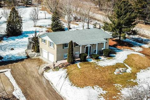 House for sale at 6986 Jamieson Rd Port Hope Ontario - MLS: X4389105