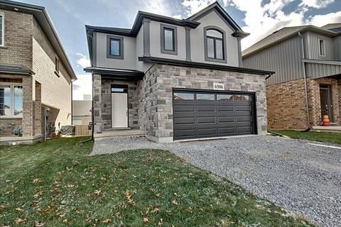 House for sale at 6986 Optimist Ln Niagara Falls Ontario - MLS: H4049911