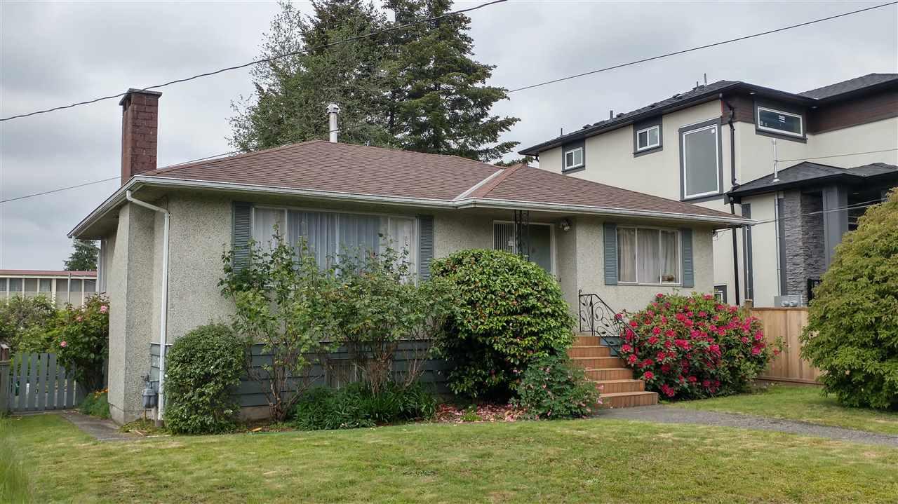Sold: 6987 Balmoral Street, Vancouver, BC