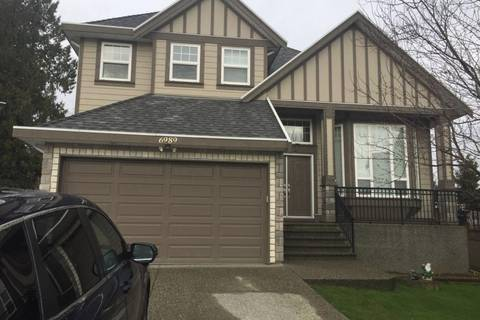 House for sale at 6989 151a St Surrey British Columbia - MLS: R2435869