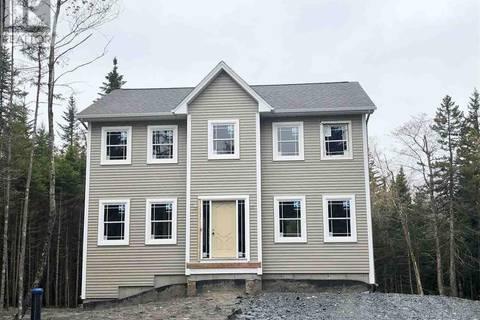 House for sale at 690 Midnight Run Unit 699 Sackville Nova Scotia - MLS: 201912290