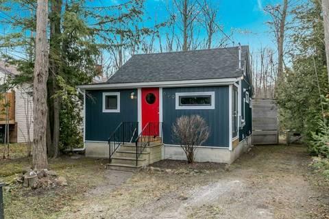 House for sale at 699 Chestnut St Innisfil Ontario - MLS: N4452686