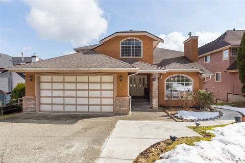 House for sale at 699 Clearwater Wy Coquitlam British Columbia - MLS: R2349094