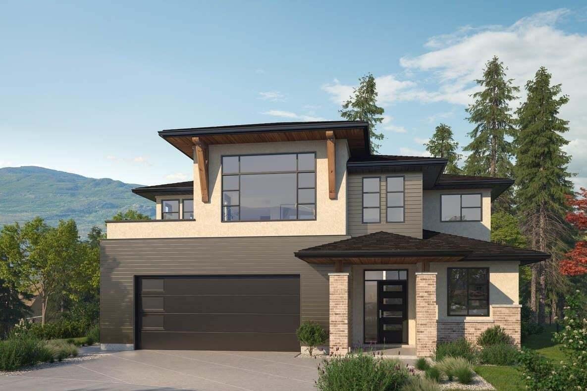 House for sale at 699 Lake Ct West Kelowna British Columbia - MLS: 10216717