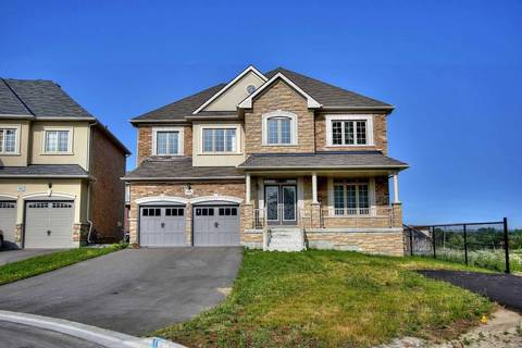 House for sale at 699 Mee Pl Newmarket Ontario - MLS: N4582279