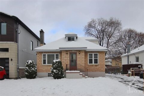Home for sale at 699 Melbourne Ave Ottawa Ontario - MLS: 1219711