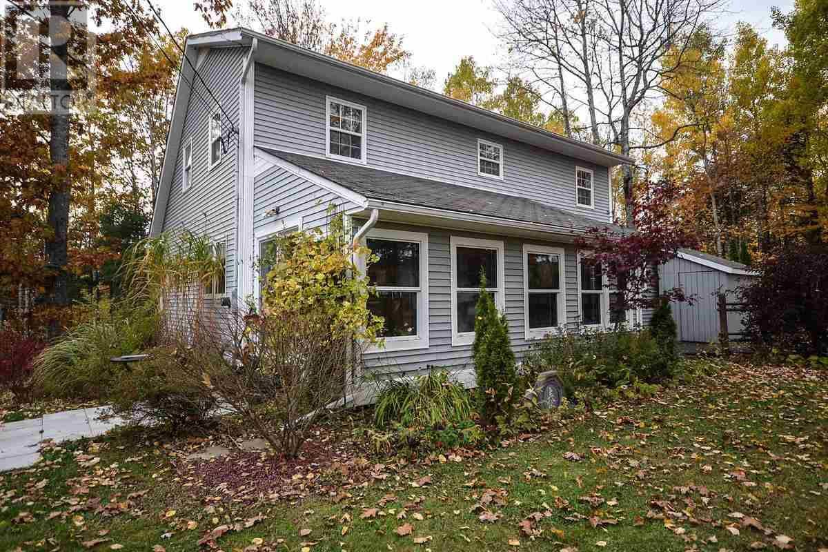 House for sale at 699 Vault Rd Melvern Square Nova Scotia - MLS: 201924861