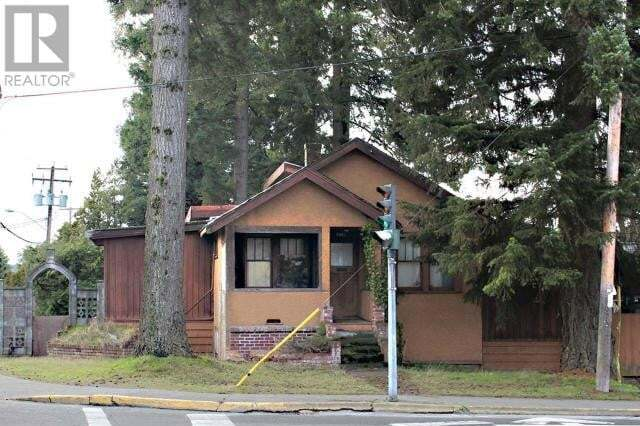 House for sale at 6992 Duncan St Powell River British Columbia - MLS: 14889