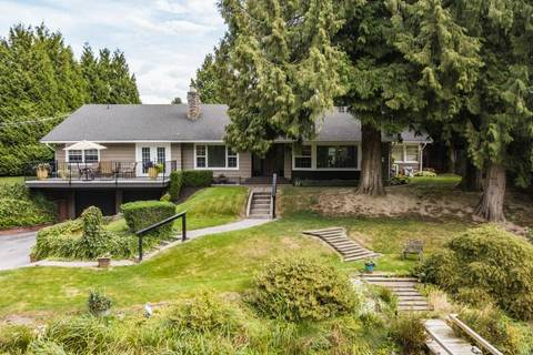 House for sale at 6992 Vedder Rd Sardis British Columbia - MLS: R2403698