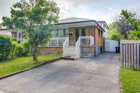 Townhouse for sale at 6994 Chigwel Ct Mississauga Ontario - MLS: W4507165