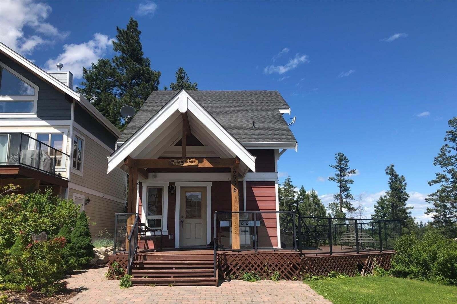 House for sale at 6996 Terazona Dr Kelowna British Columbia - MLS: 10207111