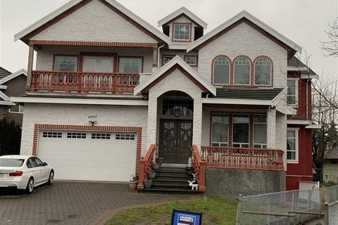 House for sale at 6997 Hayle Pl Surrey British Columbia - MLS: R2425331